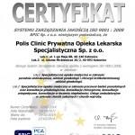 07b_Certyfikat_9k_Polis Clinic