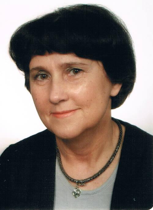 Prof. dr hab. n. med. Beata Średniawa