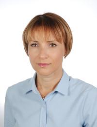 Aneta Kula - dietetyk