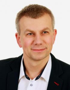 Marcin Pająk ortopeda
