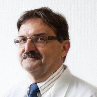 specjalista gastroenterologii, chorób wewnętrznych